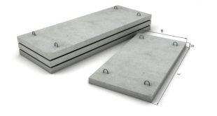 Железобетонные плиты: роль и применение в современном строительстве