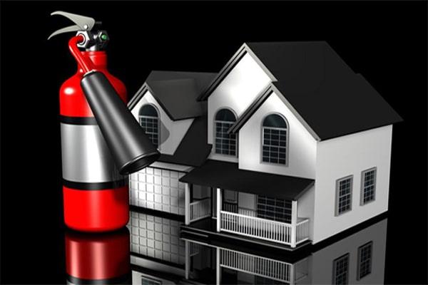 Как защитить свой дом от пожара: советы