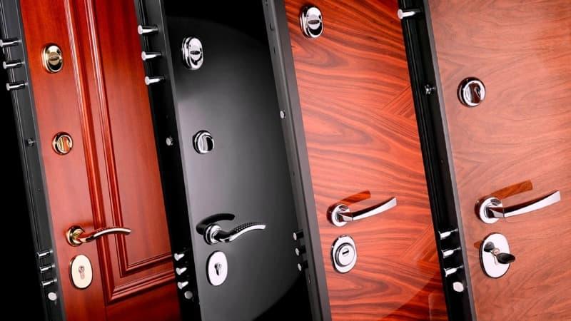 Металлические двери на заказ: преимущества