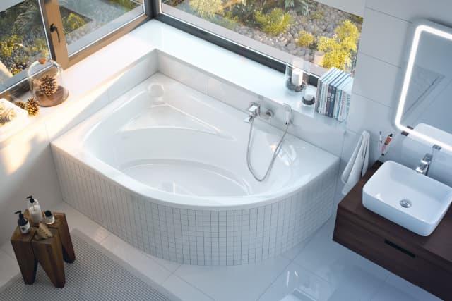 Выбираем ванну: плюсы и минусы разных вариантов