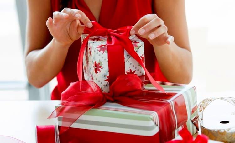 Самые желанные подарки для девушек