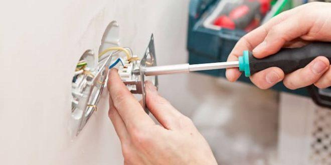 Когда необходимо ремонтировать электропроводку?