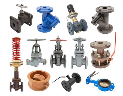 Запорная арматура – основа любого трубопровода