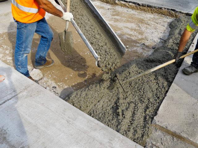 Какая марка бетона наиболее подходит для строительства?