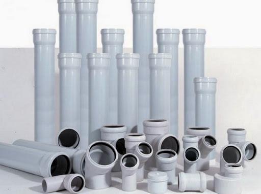 Монтаж новой системы канализации. Как выбрать подходящие трубы