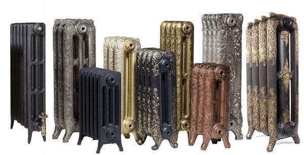 Радиаторы отопления — неотъемлемый атрибут каждого помещения