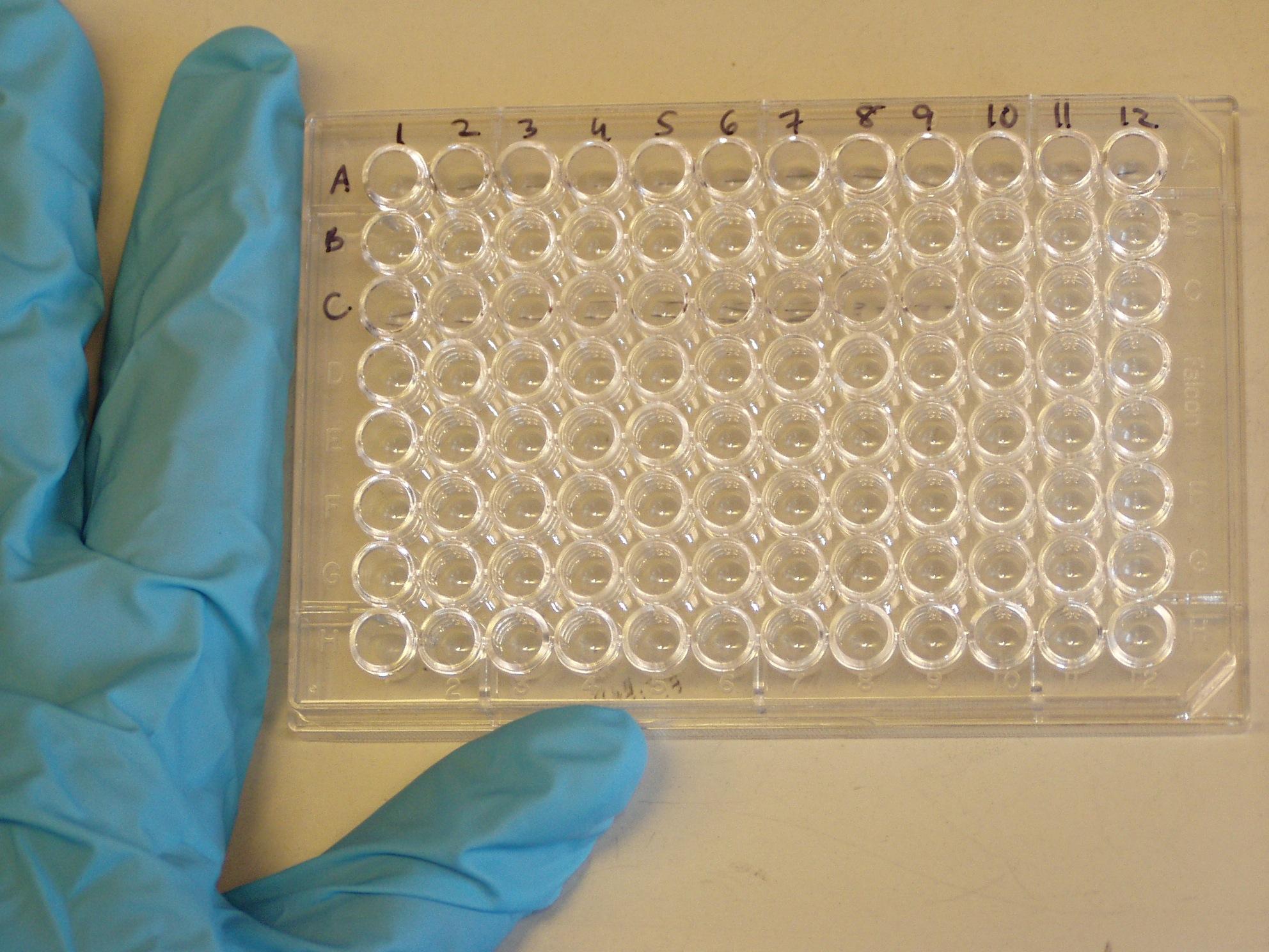Планшеты для иммунологических реакций – для чего нужны