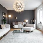 Как по-современному оформить гостиную